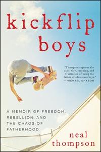 Kick Flip Boys