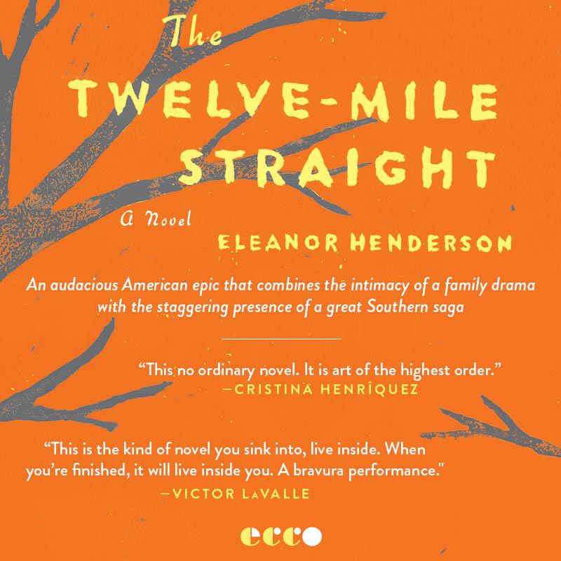 Twelve-Mle Straight