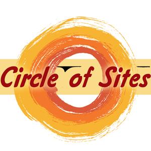 circle of sites