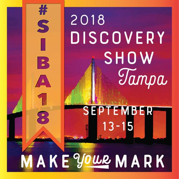 #SIBA18 Discovery Show