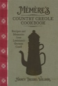MÉMÈRE'S COUNTRY CREOLE COOKBOOK