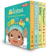 BABY LOVES SCIENCE BOXED SET
