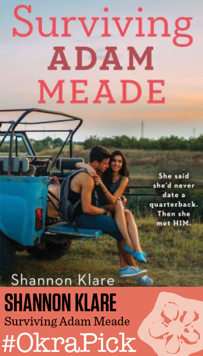Surviving Adam Meade by Shannon Klare