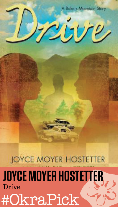 Drive by Joyce Moyer Hostetter