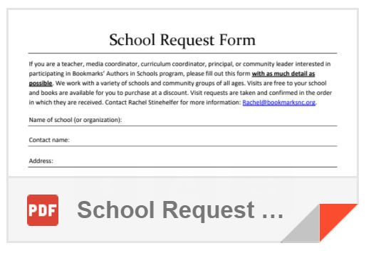 School Request Form