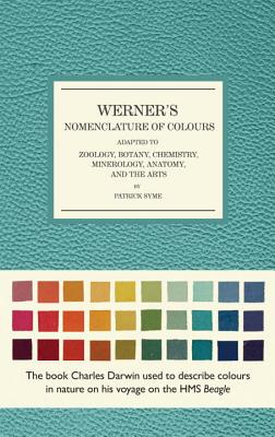 Werner's Nomenclature of Colors