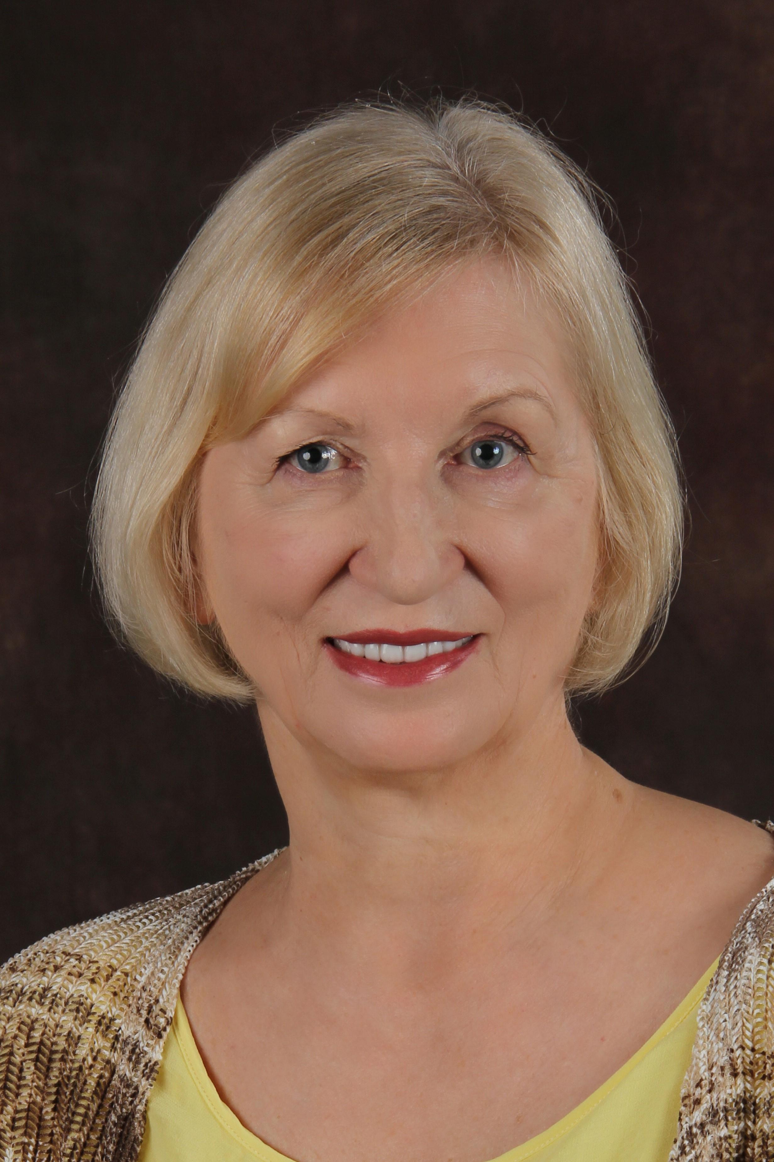 Terri Leidich