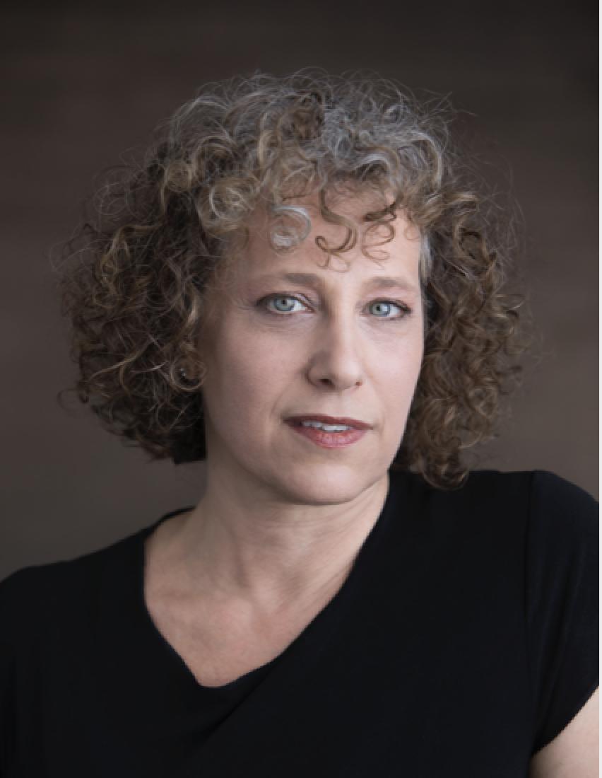 Cindy Dach