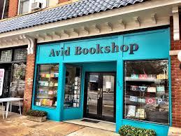 Avid Bookshop