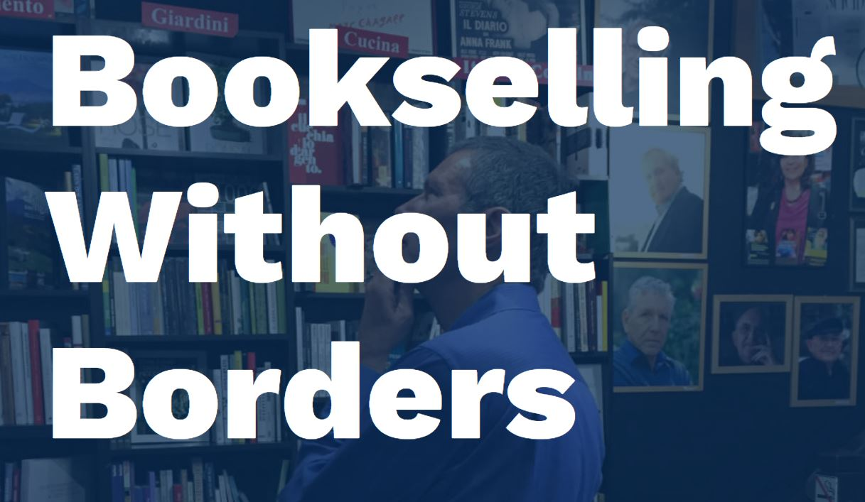 Bookselling without Borders