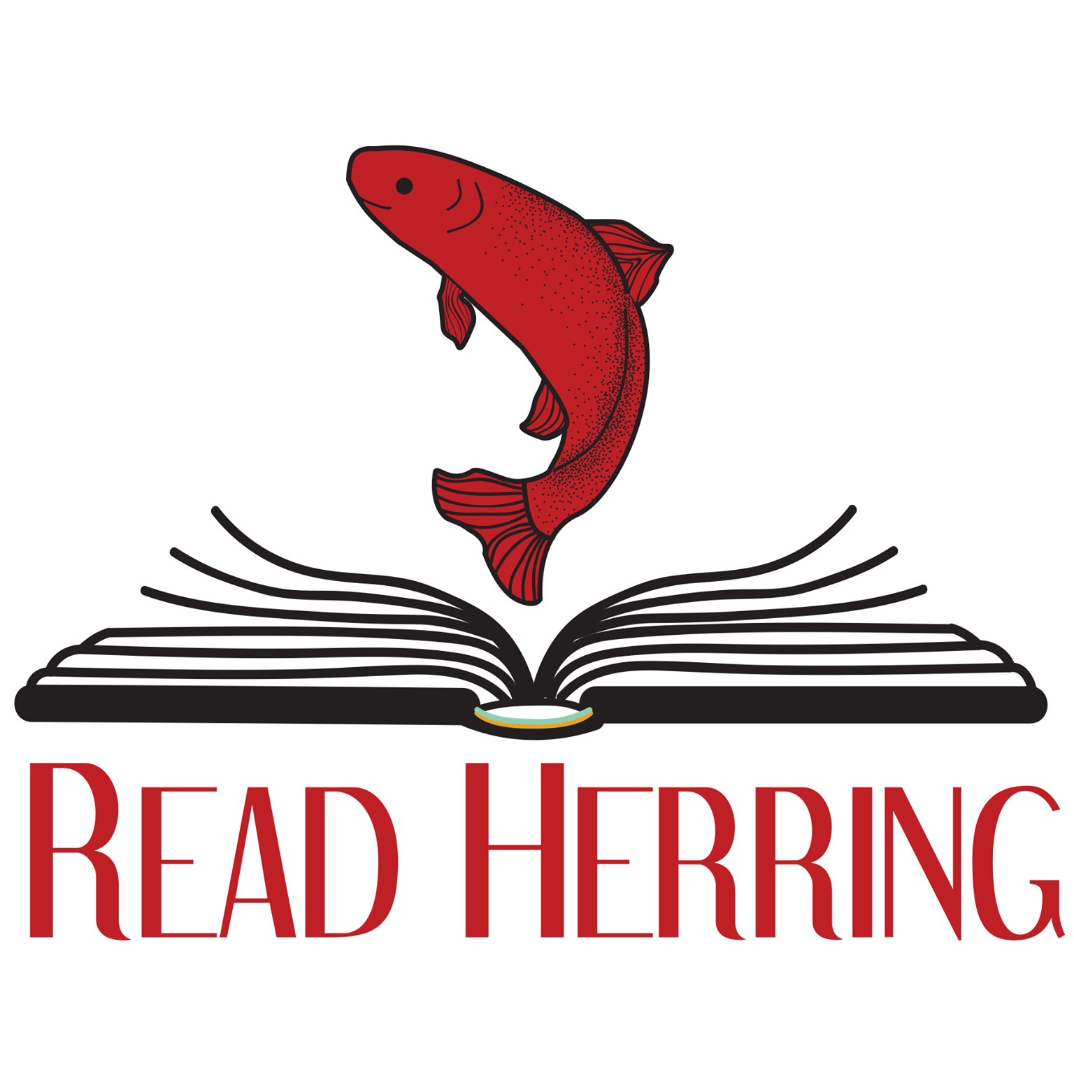 Read Herring Logo