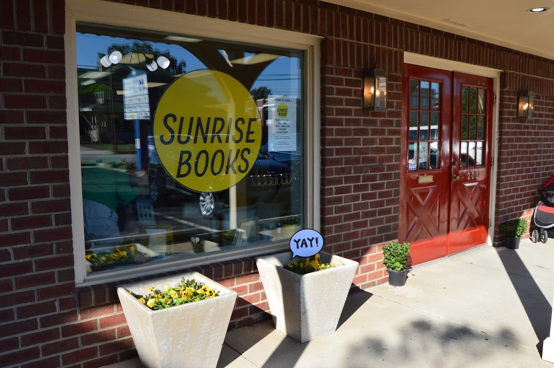 Sunrise Books storefront
