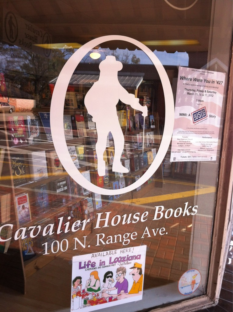 Cavalier House Books