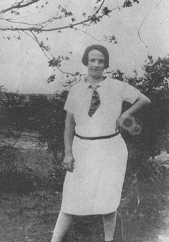 Ella May Wiggins