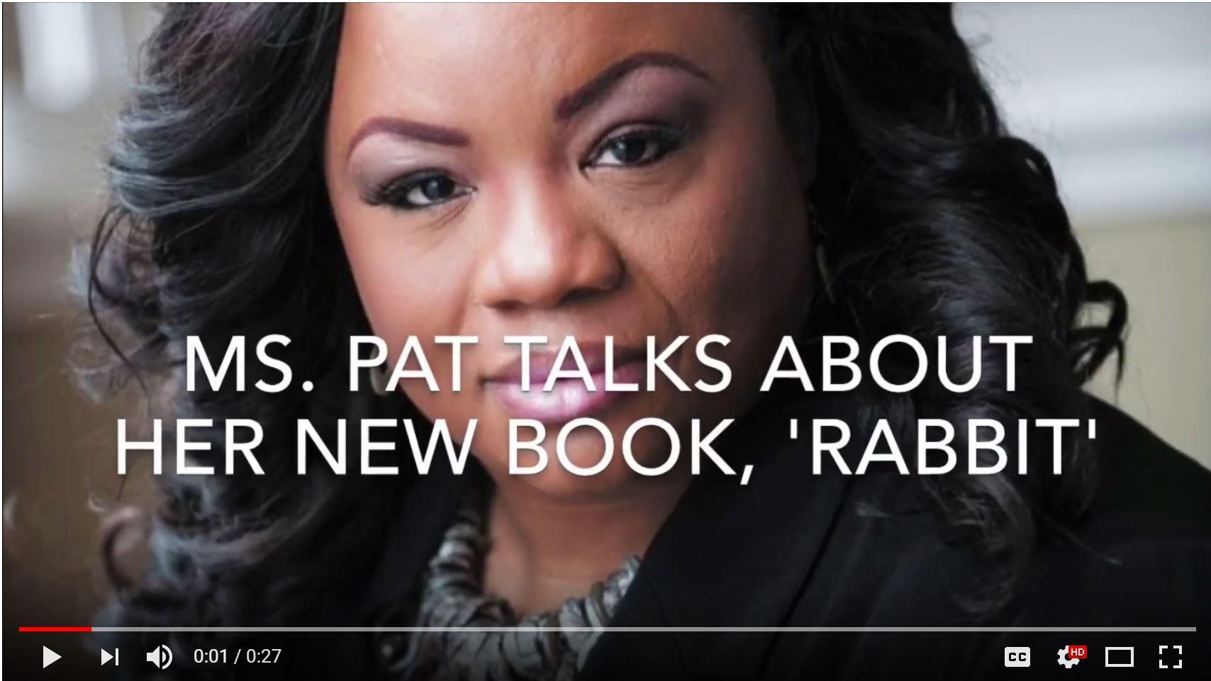 Ms. Pat