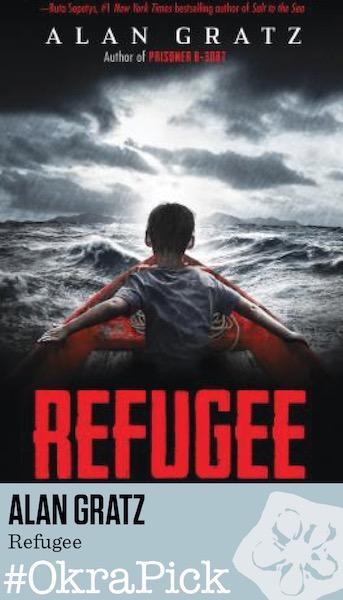 Refugee by Alan Gratz