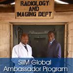 SIIM Global Ambassador