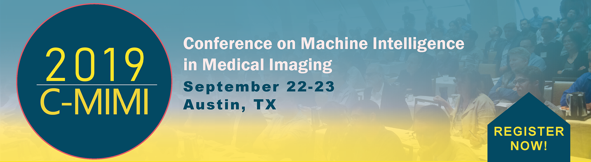 Society for Imaging Informatics in Medicine