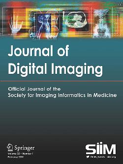 Journal of Digital Imaging (JDI) - Society for Imaging