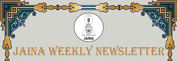 Jaina News Letter