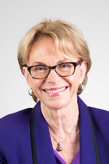 Patricia (Pat) A. McLagan