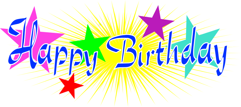 Graphic - Birthday