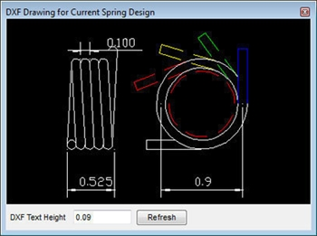 Advanced Spring Design Software Single Pc License Spring Manufacturers Institute