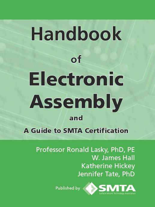 Handbook of Electronic Assembly