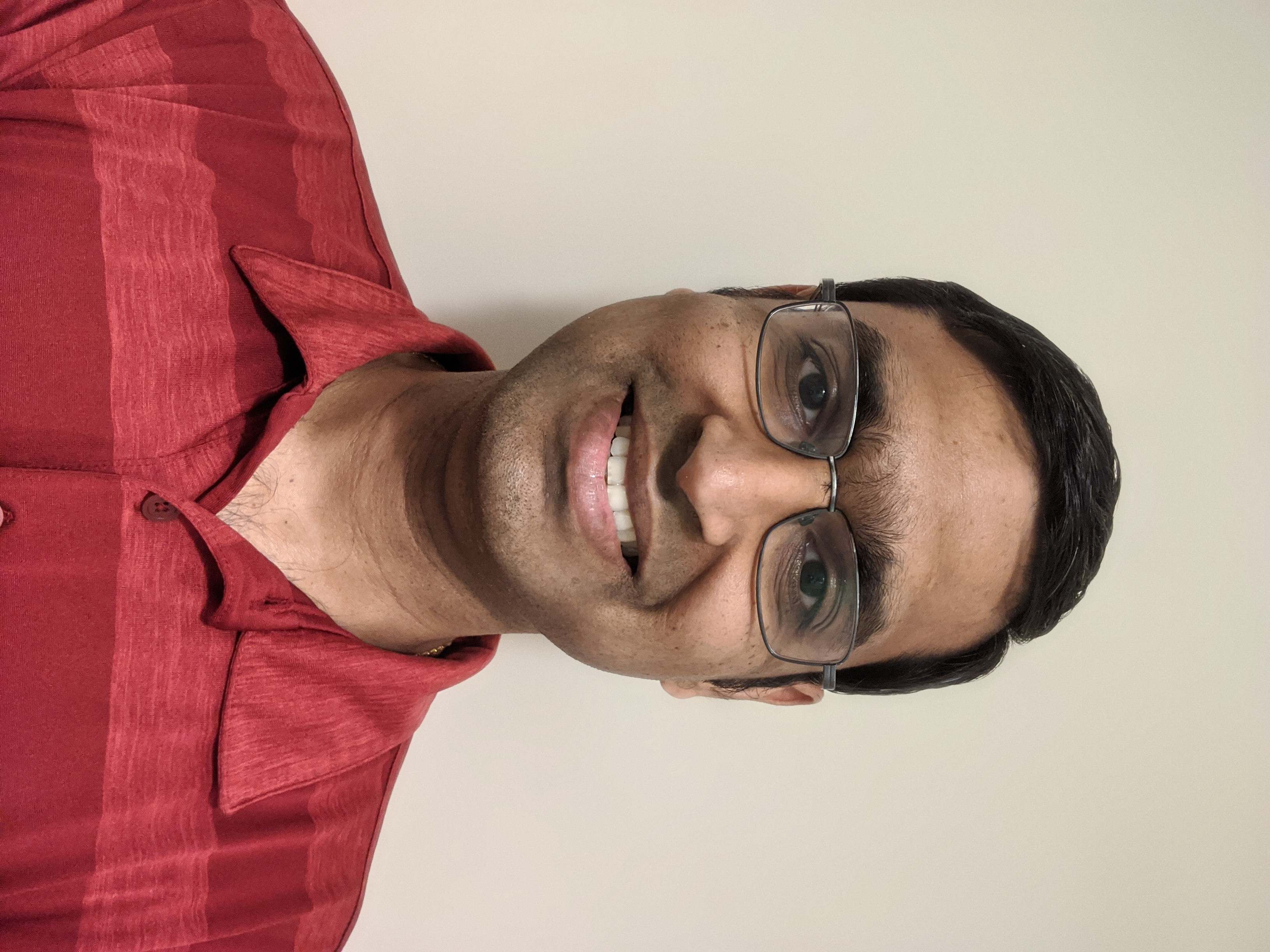 Ananthakrishnan Narayanan