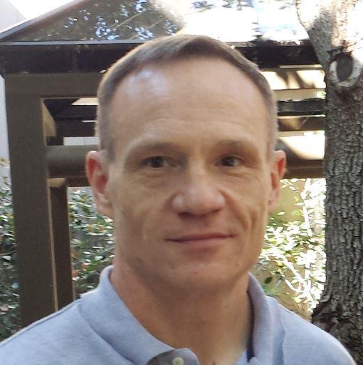 Burt Carpenter
