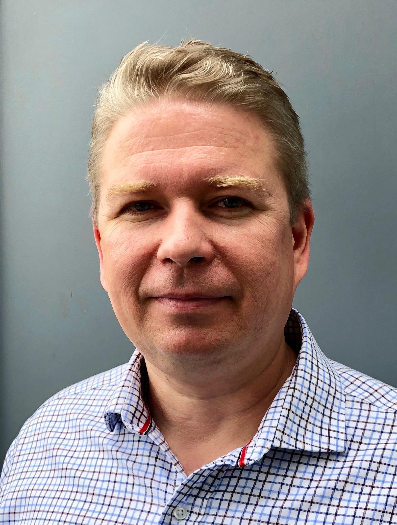 Timo Henttonen