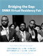Bridging the Gap: SNMA Residency Fair