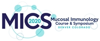 2020 Mucosal Immunology Course & Symposium