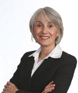 Jeanne Watson