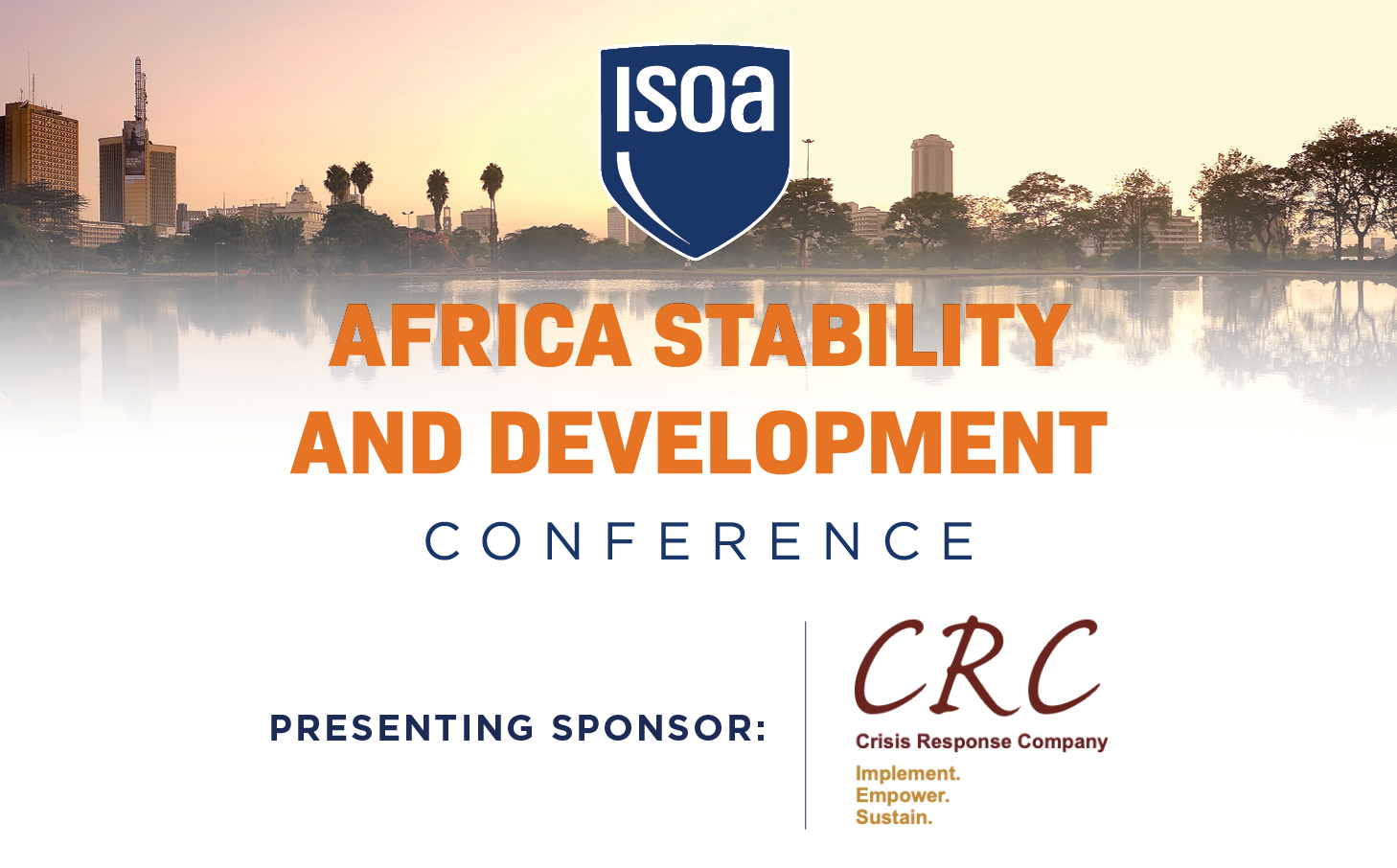 ISOA Africa Conference