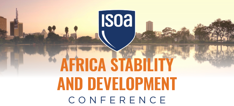 ISOA Africa Stability and Development Conference