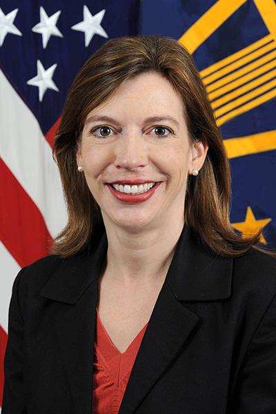 Dr. Evelyn N. Farkas