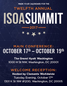 ISOA Summit 2017
