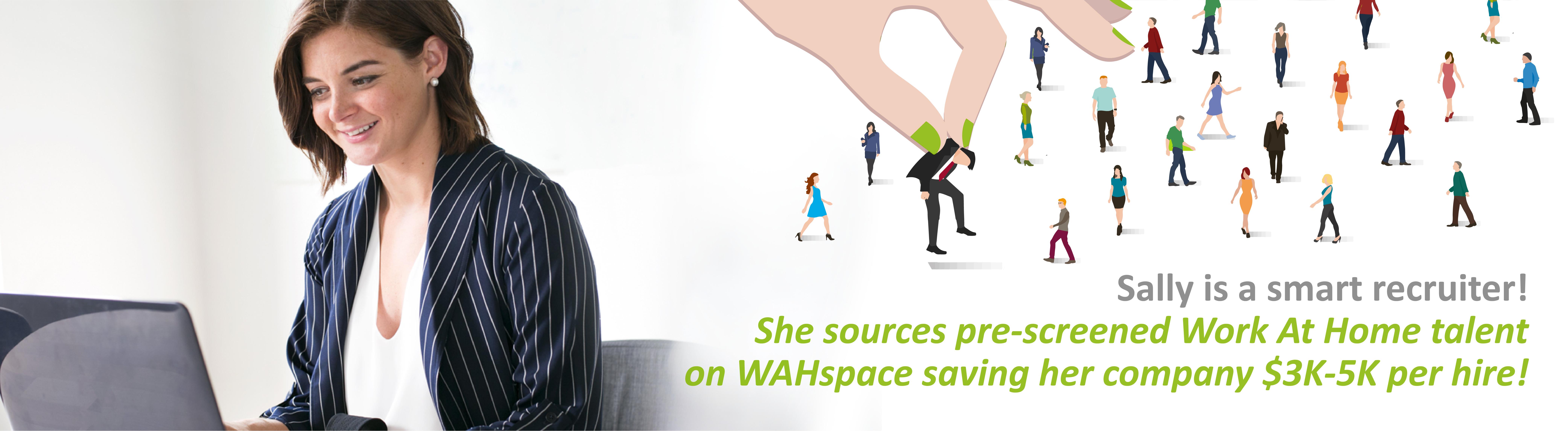 wahspace