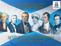 Lecture Series - Scottish Innovation