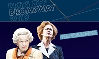 Brits Off-Broadway | Handbagged