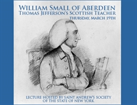 William Small of Aberdeen