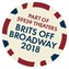 Brits Off Broadway