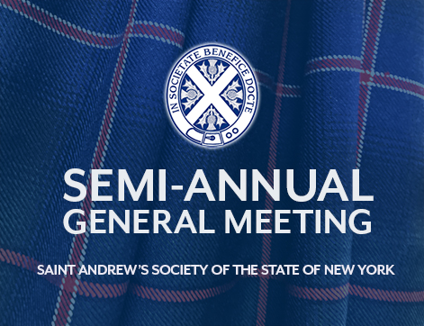 SASNY Semi Annual General Meeting