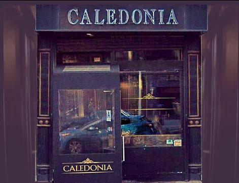 Caledonia UES image