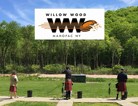 Willow Wood Trapshooting