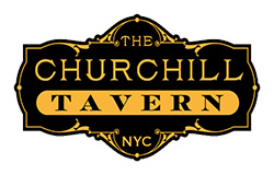 The Churchill Tavern NYC