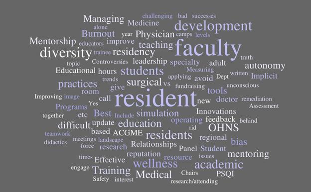 2018 Newsletter v2 - Society of University Otolaryngologists
