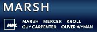Marsh USA, Inc. logo