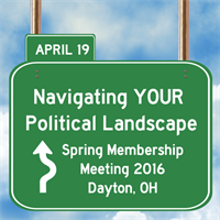 Spring Membership Meeting 2016